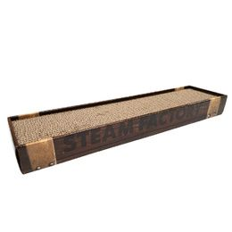 CARTON HOMEDECOR ESSENCE WENGE CROCI